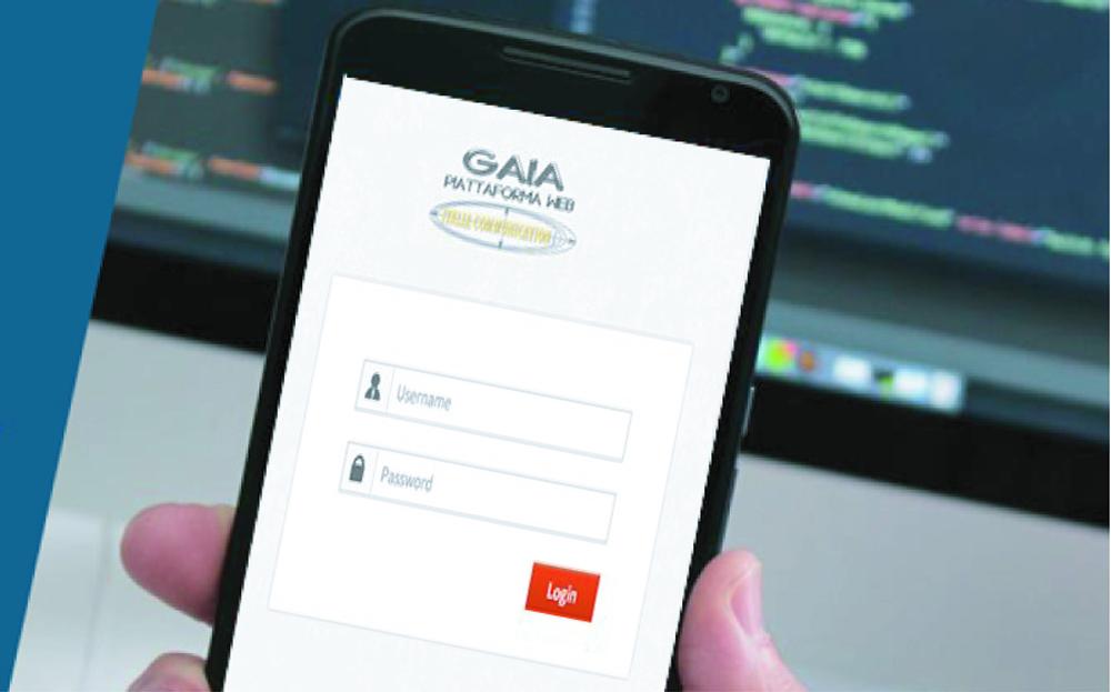 Piattaforma Gaia